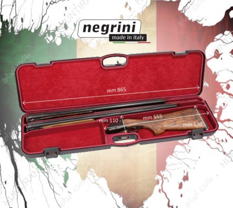 کیف تفنگ شکاری مدل 1603
