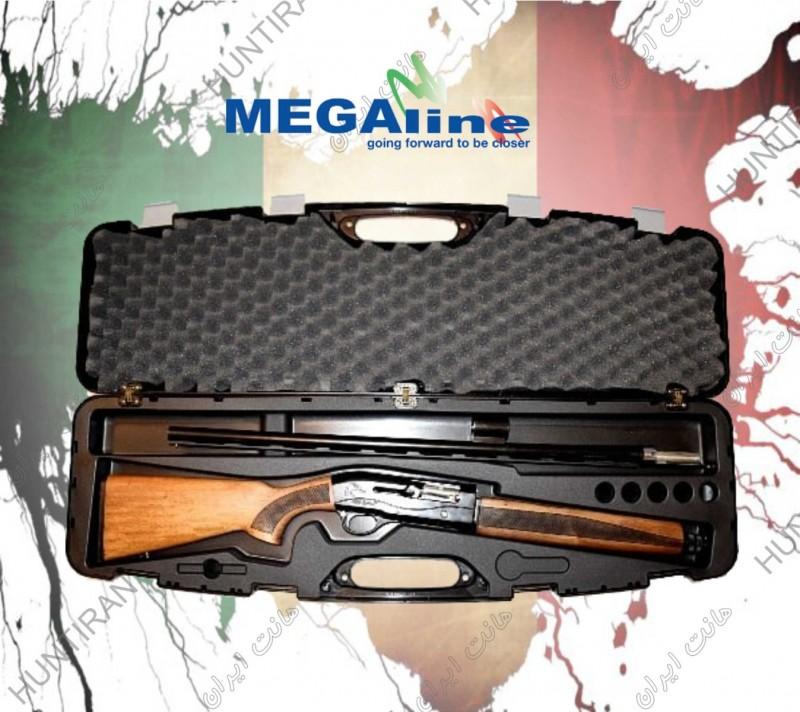 کیف تفنگ شکاری پنج تیر