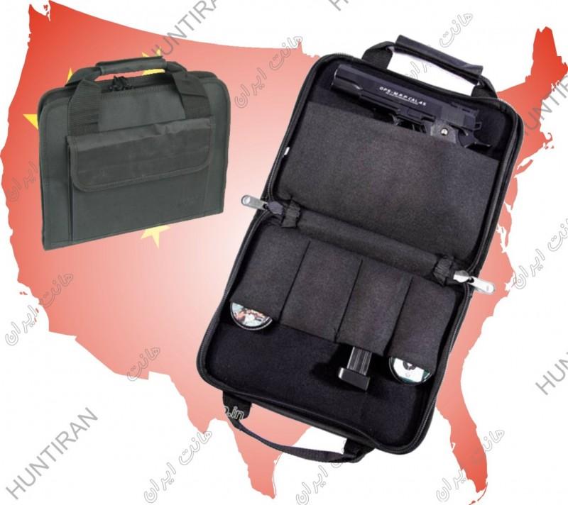کیف حمل و نگهداری کلت گازی