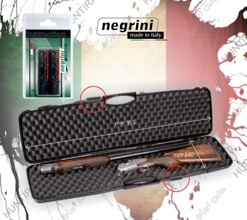 کیف تفنگ شکاری مدل 1607L
