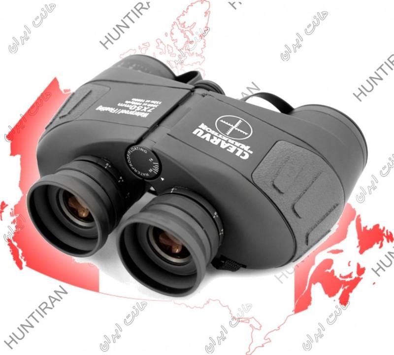 دوربین شکاری سایز 7X50