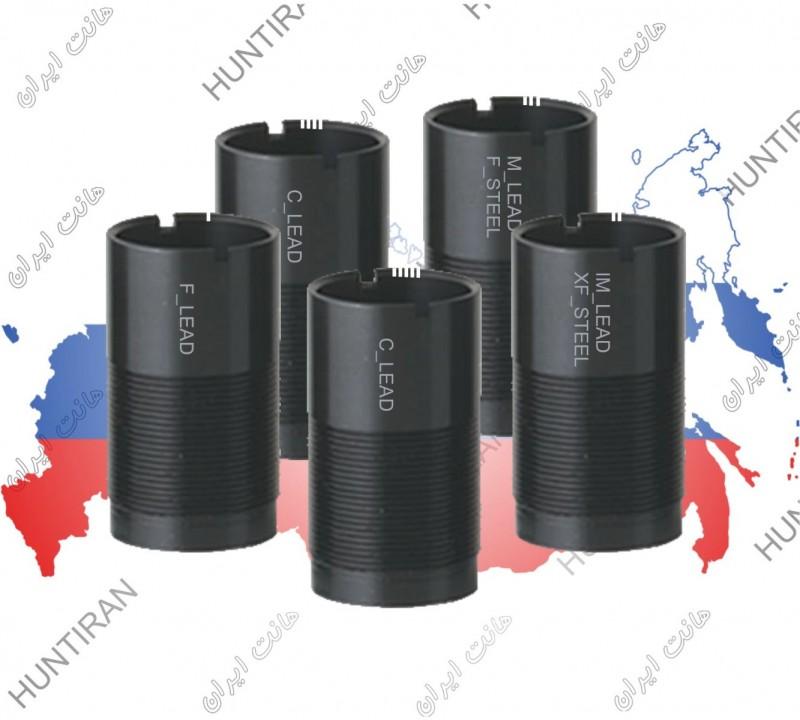 چوک اسلحه بایکال روسیه
