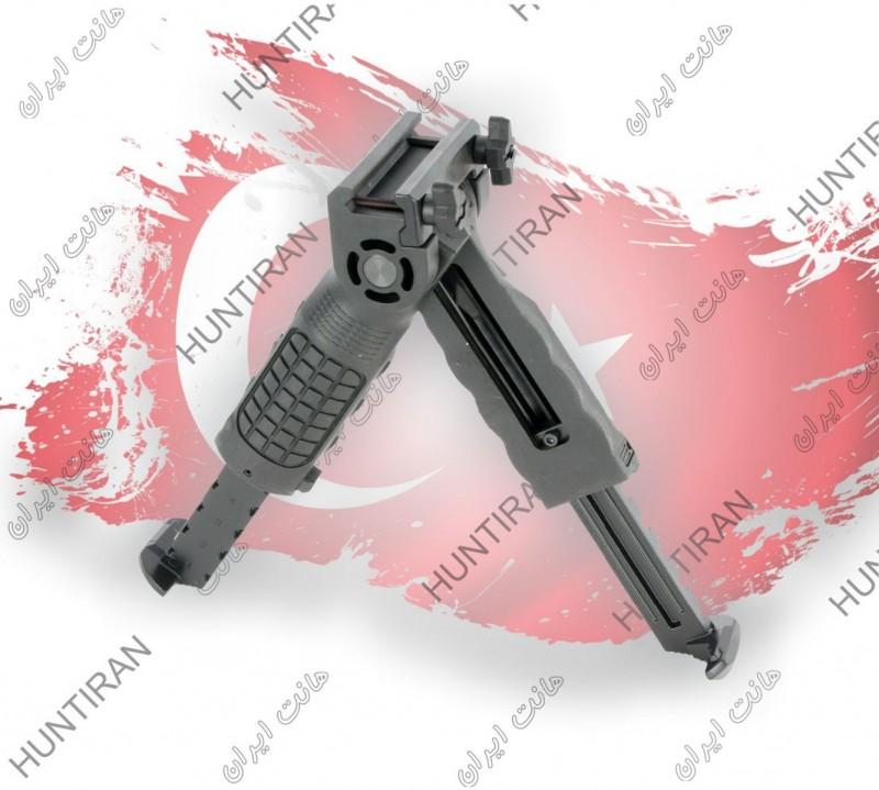 دوپایه تفنگ مدل تاکتیکال