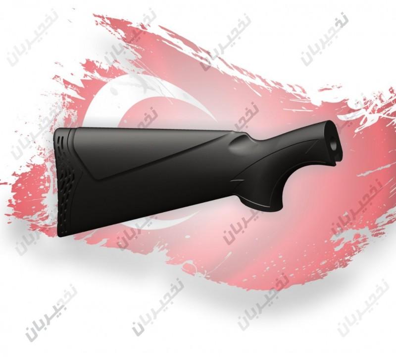 قنداق تفنگ شکاری ساخت ترکیه