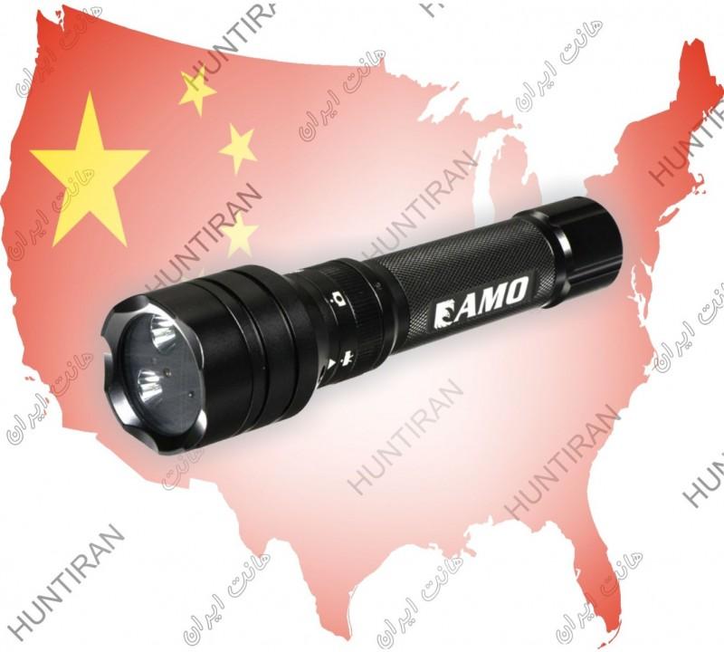 چراغ قوه فیلم برداری لیزر دار