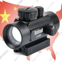 red dot bushnell 1x40RD 11